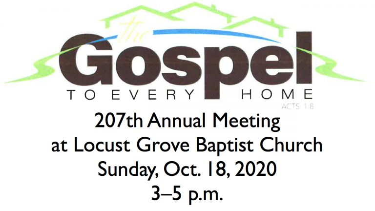 Click here for meeting schedule.